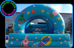 14'X14' SPACE & ALIENS $219.00 DISCOUNTED PRICE